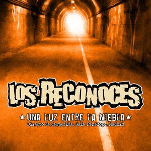 Los Reconoces 歌手頭像