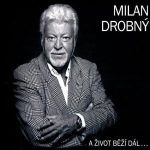 Milan Drobný 歌手頭像