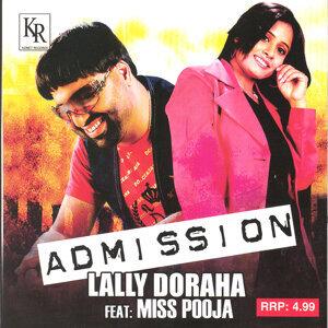 Lally Doraha & Miss Pooja 歌手頭像