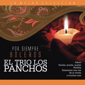 El Trío Los Panchos 歌手頭像