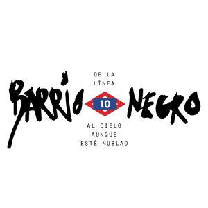 Barrio Negro 歌手頭像