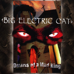Big Electric Cat 歌手頭像