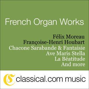 Félix Moreau & Françoise-Henri Houbart 歌手頭像