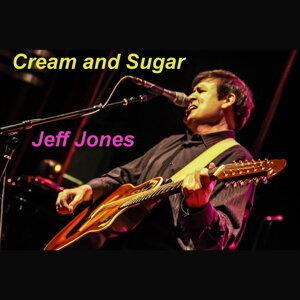 Jeff Jones アーティスト写真