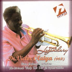 Dr. Victor Olaiya (OON) 歌手頭像
