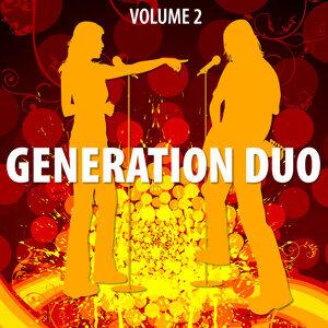 Generation Duo 歌手頭像