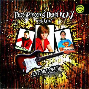 Paco Rincon,David Max,Kelly 歌手頭像