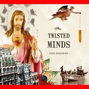 The Twisted Minds 歌手頭像