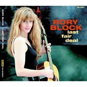 Rory Block 歌手頭像