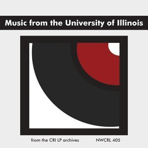 University of Illinois Contemporary Chamber Ensemble アーティスト写真