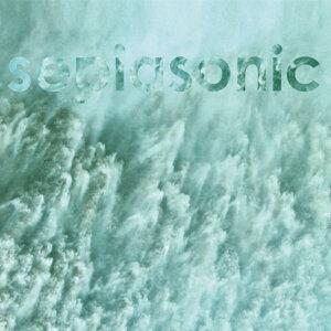 sepiasonic アーティスト写真