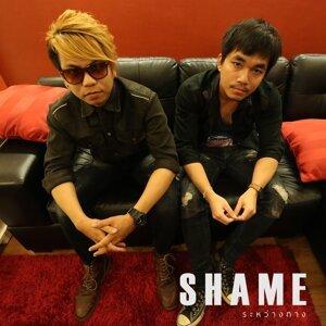 SHAME 歌手頭像