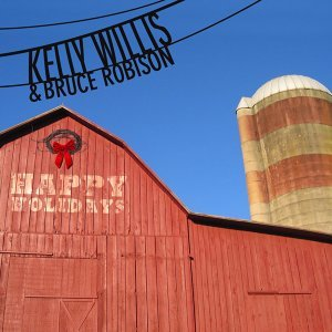 Kelly Willis & Bruce Robison 歌手頭像