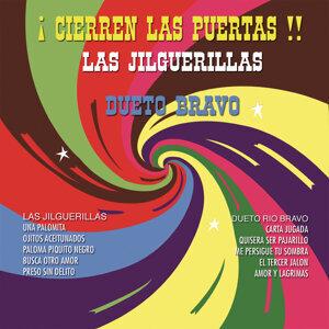 Las Jilguerillas - Dueto Rio Bravo 歌手頭像
