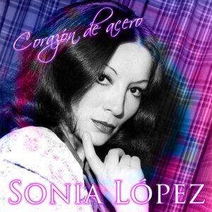 Sonia Lopez 歌手頭像
