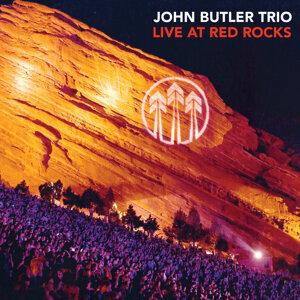 John Butler Trio 歌手頭像