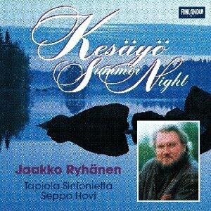 Jaakko Ryhanen 歌手頭像