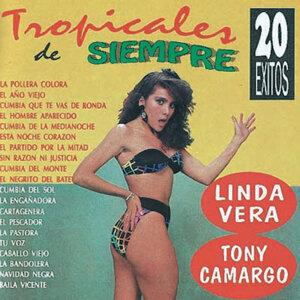 Linda Vera 歌手頭像