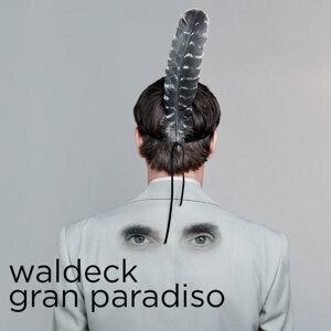 Waldeck (瓦狄克) 歌手頭像