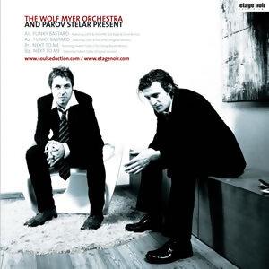The Wolf Myer Orchestra & Parov Stelar 歌手頭像