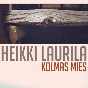 Heikki Laurila 歌手頭像