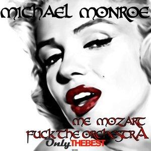 Michael Monroe 歌手頭像
