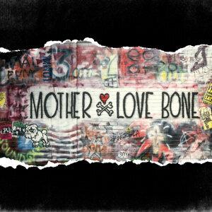 Mother Love Bone 歌手頭像