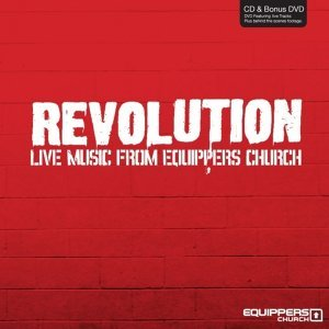 Equippers Church 歌手頭像