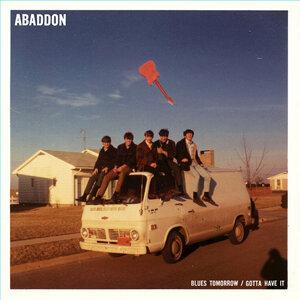 Abaddon 歌手頭像