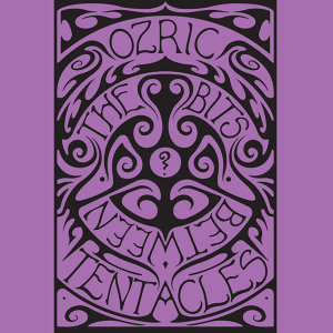 Ozric Tentacles 歌手頭像