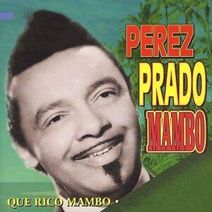 Dámaso Pérez Prado 歌手頭像