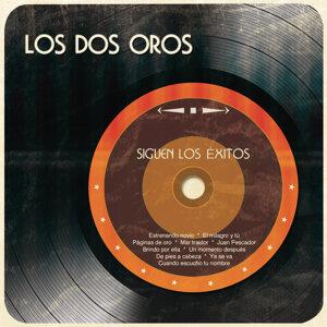 Los Dos Oros 歌手頭像