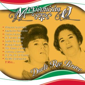 Dueto Rio Bravo 歌手頭像