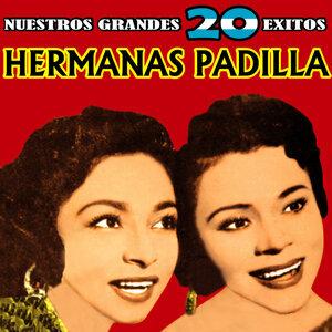 Hermanas Padilla アーティスト写真