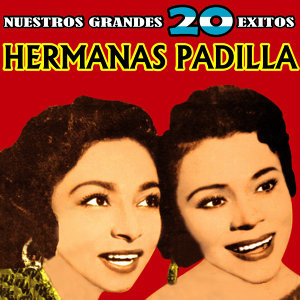 Hermanas Padilla 歌手頭像