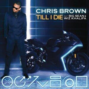 Chris Brown feat. Big Sean & Wiz Khalifa 歌手頭像