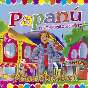 Papanu 歌手頭像