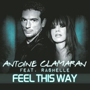 Antoine Clamaran feat. Rashelle 歌手頭像
