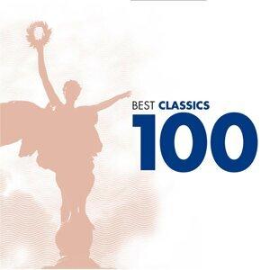 100 Best Tunes アーティスト写真