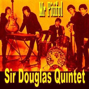 Sir Douglas Quintet アーティスト写真