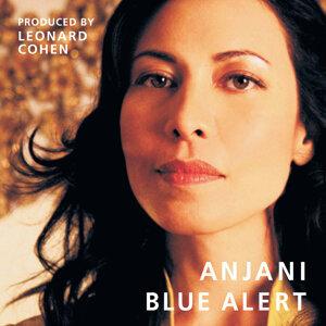 Anjani 歌手頭像