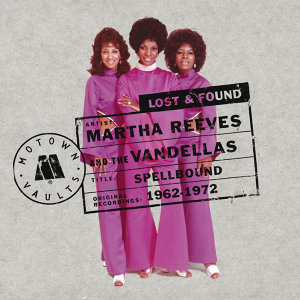 Martha & The Vandellas 歌手頭像