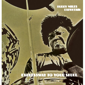 Buddy Miles Express 歌手頭像