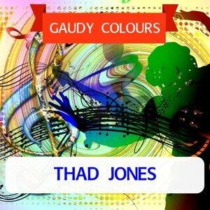 Thad Jones (泰德‧瓊斯) 歌手頭像