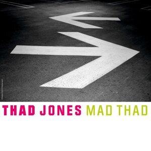 Thad Jones (泰德‧瓊斯)