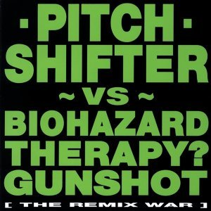 Pitchshifter 歌手頭像