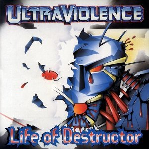 Ultraviolence 歌手頭像