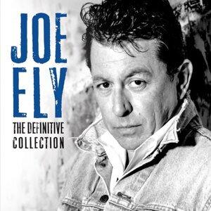 Joe Ely 歌手頭像