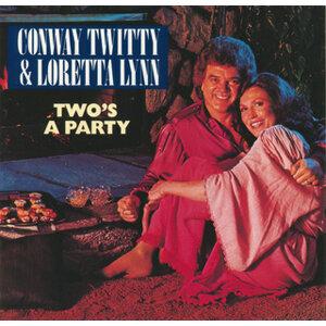 Conway Twitty & Loretta Lynn 歌手頭像