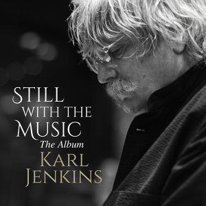 Karl Jenkins (卡爾詹肯斯)